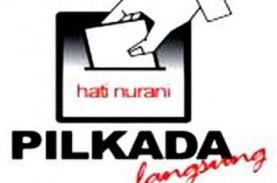 PILGUB JATIM, Partisipasi Pemilih di Sidoarjo 65,81%