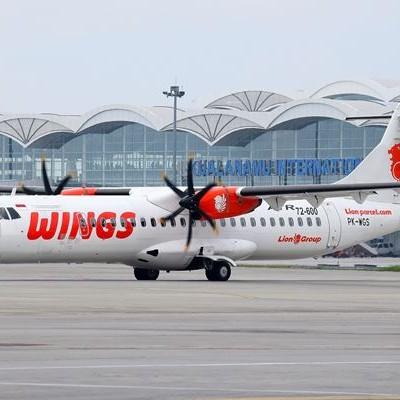 Wings Air Buka Rute Makassar Morowali Dan Morowali Kendari Ekonomi Bisnis Com