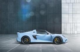 Lotus Luncurkan Exige Sport 410, Ini Desain dan Spesifikasinya