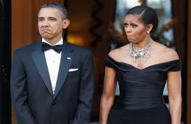 3 Pertanyaan Kunci Kebahagiaan Barack Obama dan Istrinya