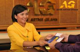 Bank Artha Graha Rombak Susunan Direksi dan Komisaris