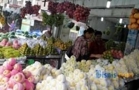 Pemasok Buah Lokal di Bali Kewalahan Layani Permintaan