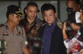 Richard Halim, Anak Taipan Aguan Ditunjuk Jadi Komisaris Bank Artha Graha