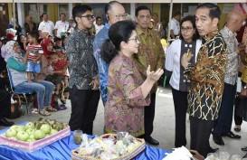 Bos Bank Dunia Yakin Gunung Agung Tak Pengaruhi Agenda IMF-World Bank di Bali