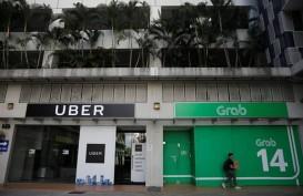 Grab dan Uber Terancam Denda dari Komisi Persaingan Usaha Singapura