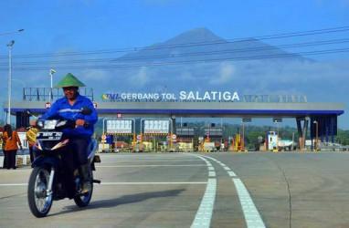 Dilengserkan dari Ketua DPRD Salatiga, Diah Sunarsasi Gugat Walikota Rp25,9 Miliar