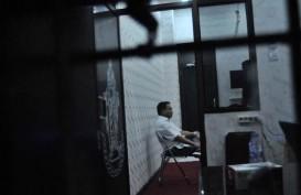 Gubernur Ditangkap KPK, Proses Tender di Pemprov Aceh Terhambat