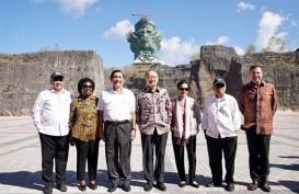Presiden Bank Dunia Kunjungi Bali, Tinjau Kesiapan Pertemuan Tahunan IMF-WB