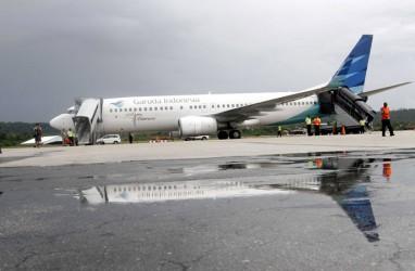 Indonesia-Prancis Kerja Sama Keselamatan Penerbangan