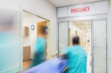 Pemprov DKI Tambah Fasilitas Kesehatan di 3 Rumah Sakit