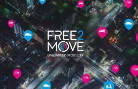 Groupe PSA Luncuran Layanan Carsharing Free2Move Paris di Q3 2018