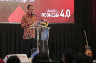 2030, Para Peneliti Indonesia Diharapkan Jadi 10 Besar di Dunia