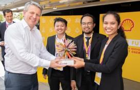 Indonesia Juara Adu Gagasan Mobil Pintar Shell Ideas360 di London