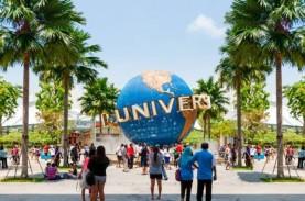 Sambut Halloween, Universal Studio Singapura Siapkan…