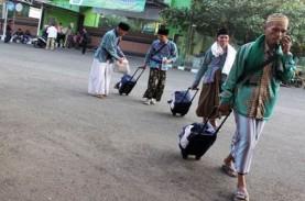 4 Perusahaan Ikut Lelang Asuransi Haji