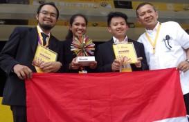 Juara di London, Ide Smart Car Limbah Plastik Lahir dari Keprihatinan pada Indonesia