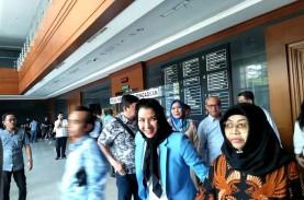 Rita Widyasari Divonis 10 Tahun Penjara. Hak Politik…