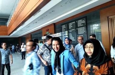 Rita Widyasari Divonis 10 Tahun Penjara. Hak Politik Dicabut 5 Tahun