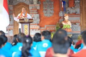 MENDES PDTT: Gunakan Dana Desa untuk Penanggulangan…