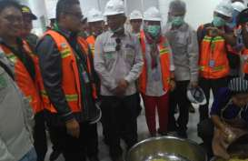 Tenaga Kerja Indonesia Masih Mendominasi Kawasan Industri Morowali