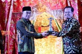 DKI Jakarta Juara Umum Olimpiade Sains Nasional 2018