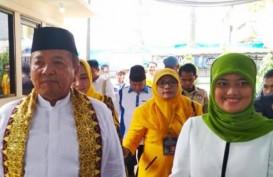 Hasil Hitung KPU, Arinal-Nunik Menang Pilgub Lampung