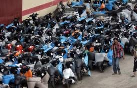 PASAR SEMESTER I : Sepeda Motor Melaju 11,19%, Tiga Hal Bikin AISI Cemas