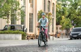 Teknologi ABS Kini Tersedia untuk Bosch eBike
