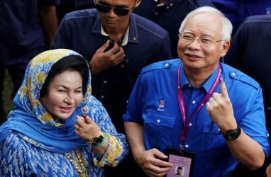 SKANDAL 1MDB: Penyidik Incar Anak Tiri Najib Razak