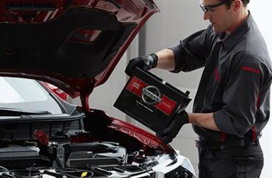Nissan Motor Temukan Kesalahan Produksi Terkait Emisi & Konsumsi Bahan Bakar