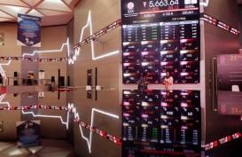IPO SEMESTER II/2018 : Saham Baru Meroket