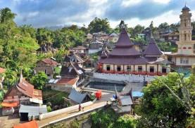 DAERAH TERTINGGAL : Sumatra Barat Bakal Prioritaskan…