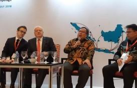 Indonesia Development Forum 2018 Diharapkan Hasilkan Solusi Ketimpangan Ekonomi