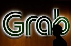 Grab Gaet HappyFresh Untuk Saingi Go-Mart