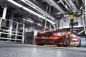 BMW-Baidu Garap Proyek Kendaraan Nirawak China