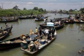 Pemkot Banda Aceh Manfaatkan Sungai Bangun Wisata…
