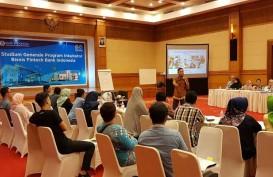 Bank Indonesia Perwakilan Kalbar Gelar Kelas Inkubi Fintech 2018