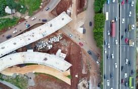 JALAN TOL : 4 Ruas Jalani Persiapan Uji Layak Operasi