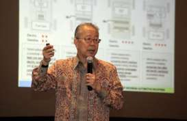 Ogah Jualan Cangkang, Gaikindo Wanti-wanti Dibangun Industri Baterai