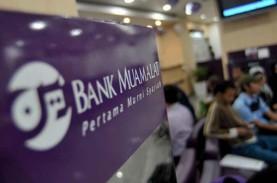 KABAR PASAR 11 JULI: Babak Baru Bank Muamalat, RI…