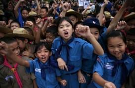 13 Anggota Tim Sepakbola Anak Thailand Berhasil Diselamatkan. Dunia Menyambut Gembira