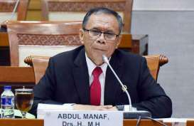 DPR Kompak Pilih Dua Hakim Agung Ini