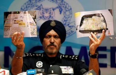 Malaysia Buru Tokoh Kunci 1MDB
