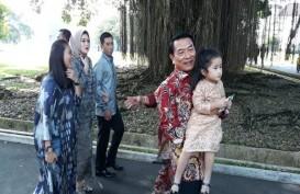 Kandidat Cawapres Jokowi: Moeldoko Pas, Tapi Jarang Senyum