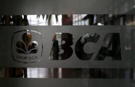 BCA Tunggu Izin Luncurkan QR Code
