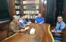 Pertemuan SBY-Airlangga, Puan Maharani Hargai Komitmen Golkar