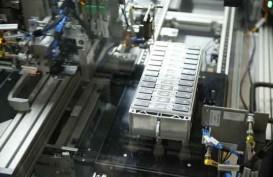 Suzuki & Posco Tertarik Bangun Pabrik Baterai