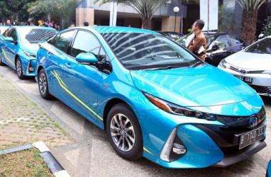 Tiga Alasan Indonesia Harus Masuk Era Kendaraan Listrik