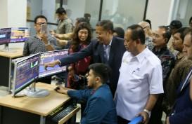Gandeng Bloomberg,  Undip Mendirikan Finance Lab Pertama di Indonesia