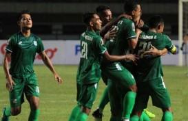 PSMS Dihantam Persipura di Stadion Teladan